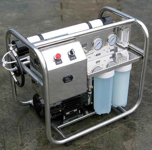 小型海水淡化设备