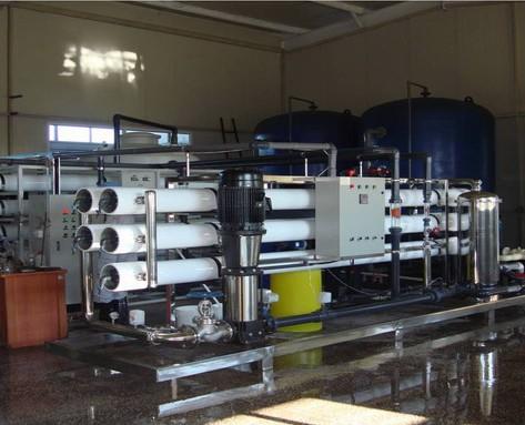 北京二锅头酒厂工艺用水