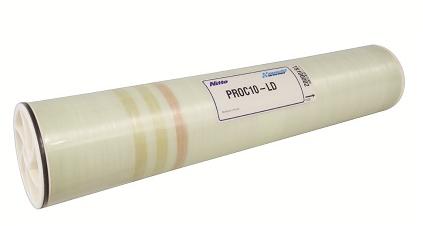 PROC10反渗透膜元件在钢铁企业中水回用应用案例